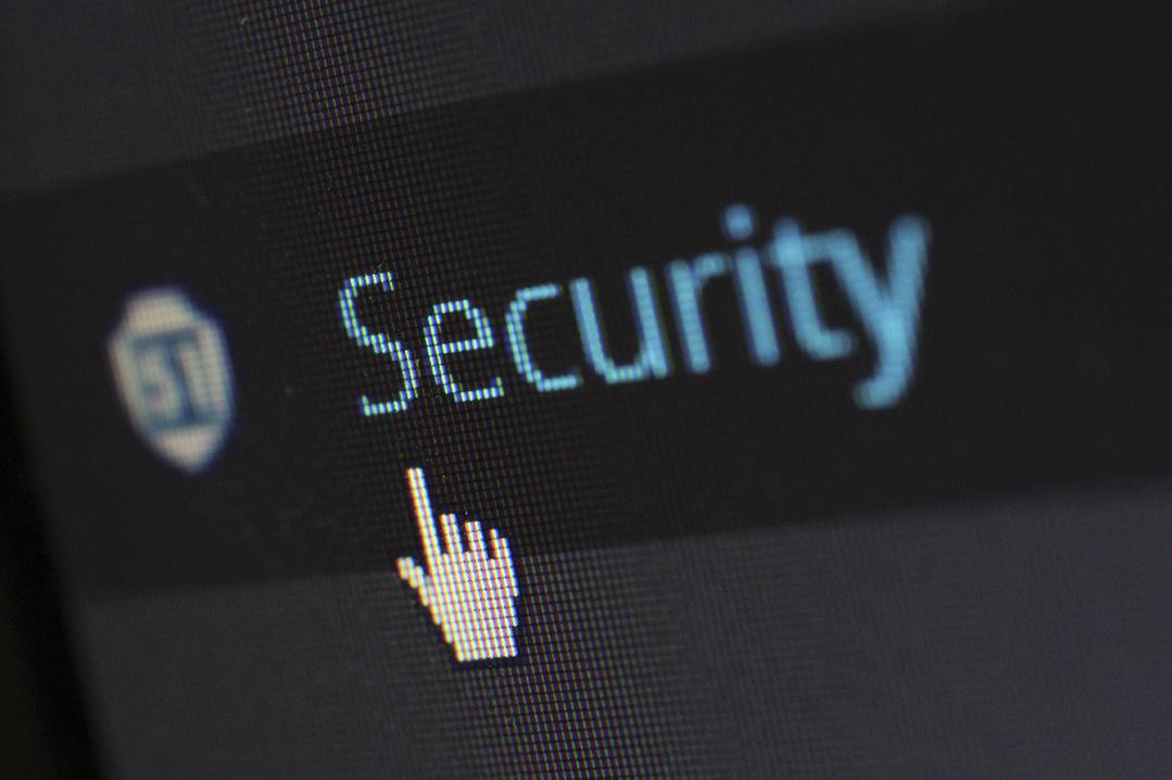 Data Security - 94886935 © creativecommonsstockphotos   Dreamstime.com