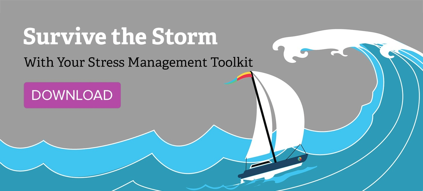 Download the Stress Management Toolkit